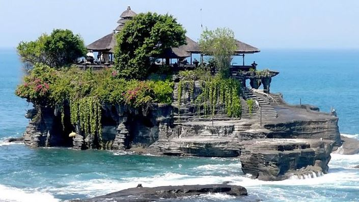 Bali Islands Of Gods And An Indonesian Paradise