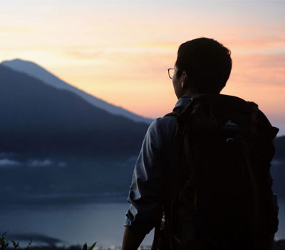 Mount Batur Sunrise Hike and Hot Springs
